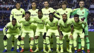 Tras confirmarse que Munir no renovaría con elBarcelonay su posterior salida del club rumbo alSevilla FCa cambio de 1 millón de euros, el Barcelona va...