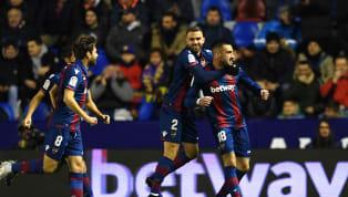  ALINEACIÓN   Estos son los 11 jugadores que Paco López alineará ante el @RayoVallecano #LevanteRayo pic.twitter.com/kwgTjr5hJl — Levante UD 🐸 (@LevanteUD) 4...