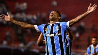 Na noite desta quinta (1),GrêmioeCorinthiansentraram em campo para definir suas vidas na Libertadores e na Sul-Americana, respectivamente. Chegando à...