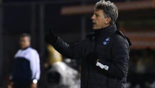 Após garantir a classificação para as quartas de final da Taça Libertadores da América, oGrêmiose colocou entre os oito melhores do continente. O Tricolor...