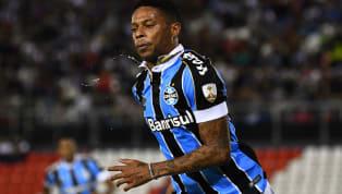 Concentrado para a disputa do Campeonato Brasileiro, em que procura a recuperação na tabela até a disputa das semifinais da Libertadores contra o Flamengo,...