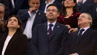 Pionnier sur l'exportation de l'image de son club à l'étranger, notamment en Asie, le président du Barça souhaiterait que quelques matchs de Liga soient joués...