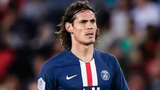 Atletico Madrid are considering making a January move for Paris Saint-Germain striker Edinson Cavani, as they attempt to address their worrying lack of...