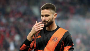 pard Chelsea striker Olivier Giroud has admitted he is frustrated with his current position at the Blues, but refused to be 'fatalistic' or criticise new boss...