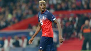 Victor Osimhen ist ein weiteres Paradebeispiel dafür, dass die Entwicklung junger Fußballer Geduld erfordert. Der 20-Jährige gehört zu den Shootingstars des...