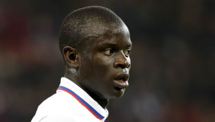 ​Chelsea travel to Amsterdam to face Ajax on Wednesday night - but they could be without both N'Golo Kanté and Ross Barkley. Both midfielders were...