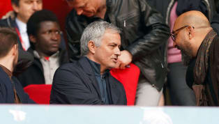 ​Former ​Manchester United manager Jose Mourinho has revealed that he sees himself managing in the Ligue 1 in the future, sparking rumours that he could be...