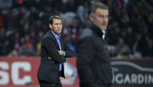 Pour l'ouverture de la 22ème journée, l'Olympique de Marseille(7ème) accueille leLOSC(2ème). Une rencontre sous haute tension pour les hommes de Rudi...