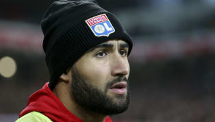 Lyon Set Deadline for Nabil Fekir to Decide His Future Amid Continued Liverpool & Chelsea Rumours