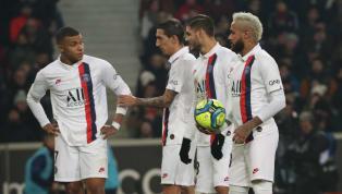 """Depuis la BBC (Benzema - Bale - Ronaldo) et la MSN (Messi - Suarez - Neymar), la mode est au trio offensif. Petite revue des meilleurs """"trios"""" d'Europe (avec..."""