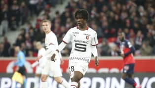 Marca recently claimed thatReal Madridhave set their eyes onEduardo Camavingaof Rennes. The teenager has been in sensational form in the French Ligue 1...