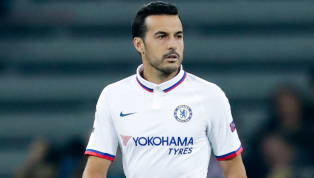 ​Aston Villa are said to be readying an ambitious approach for Chelsea winder Pedro during the January transfer window. Pedro has fallen well down the pecking...