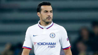 ​Chelsea winger Pedro has admitted that he 'wishes' for a return to former club Barcelona, owing to the great affection he still holds for old side. Pedro...