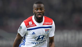 Man Utd 'Determined' to Sign Lyon Star Tanguy Ndombele as Player 'Confirms' Man City Interest