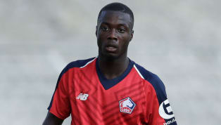 Lille winger Nicolas Pepe has been the subject of growing transfer speculation in recent weeks as he catches the eye of a number of clubs who could...