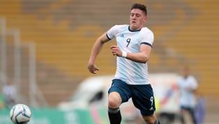 Adolfo Gaich es uno de los jugadores del momento en el fútbol argentino. Mientras brilla en la selección argentina en el Preolímpico, el delantero está en la...