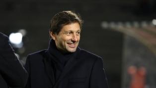 Dimanche soir après la victoire dans la douleur duParis Saint-Germainface à Lorient en Coupe de France, le directeur sportif Leonardo s'est rendu en zone...