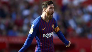 ​Barcelona legend Lionel Messi has promised his club's fans that his team will try to win every single trophy that they are fighting for during the remainder...
