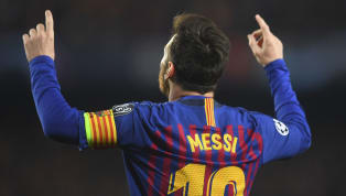 ​Lionel Messi is yet again on course to another season wherein he will cross the 50 goal mark, but this season could be special as he is now closing in on 600...