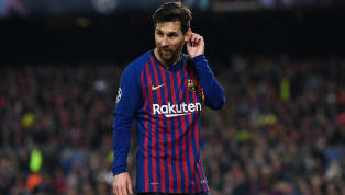 ​Manchester United's Alexis Sanchez has admitted that his team were powerless to prevent ​FC Barcelona's Lionel Messi from knocking the Red Devils out of...