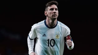 Argentina's World Cup-winning coach Cesar Luis Menotti believes that Lionel Messi would rather prefer tobe crowned European champion withBarcelonathan...