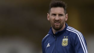 ​Modern day football legend Lionel Messi has won every single accolade there is to be won during his beyond incredible reign at ​FC Barcelona. The 32-year-old...