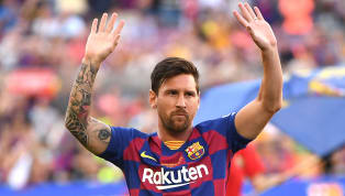 ​As ​Barcelona recover from their shocking loss to Athletic Bilbao on the opening day of the new ​La Liga season, they are unwilling to give up on signing...