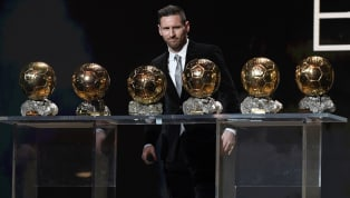 ​​Lionel Messi's mother, Celia Cuccittini, has admitted that she ​didn't expect her son to win a sixth Ballon d'Or. The Barcelona legend's fifth gong came...