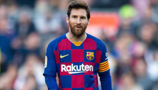 FC BarcelonalegendLionel Messihas sensationally snubbed his own club as favourites to winthis season'sUEFAChampions League. The 32-year-old...