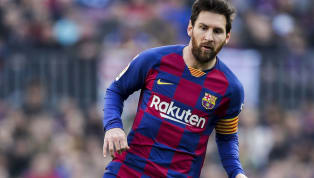Eibar coachJose Mendilibar has stressed that one ofFC BarcelonalegendLionel Messi's biggest traits is that heknows how to rest during the game. Messi...