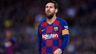 ​​Barcelona manager Ernesto Valverde has handed out a brilliant logic explaining why ​Lion​el Messi does not seem to be involved in initial few minutes of the...