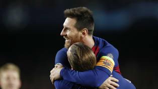 Etincelant contre le Borussia Dortmund (3-1)mercredi, l'attaquant Lionel Messi a impressionné ses adversaires. A l'image de l'entraîneur Lucien Favre et du...