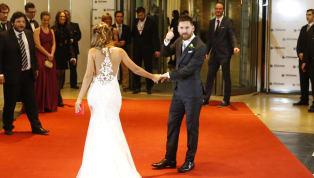 """La """"traición"""" de Messi a Antonela que hizo estallar las redes sociales"""