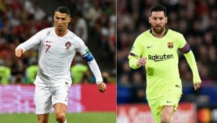 Lionel Messi has moved ahead of his ultimate rival Cristiano Ronaldo in the Ultimate Team ratings for FIFA 20. Both the modern day footballing...
