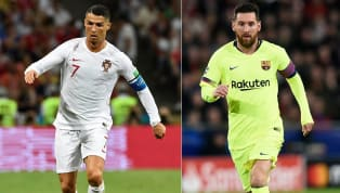 ​EA Sports has revealed the ​10 highest-rated footballers on FIFA 20 ahead of the game's much awaited release later this month, with ​FC...