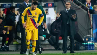 ​​FC Barcelona manger Ernesto Valverde has stated that the world needs to start to understand and adjust to the fact that Lionel Messi will be retiring in the...