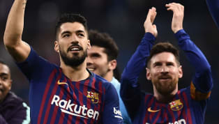 ​​FC Barcelona are on the brink of winning the ​Spanish La Liga title in the coming weeks as they sit 11 points ahead of second placed Atletico Madrid in...