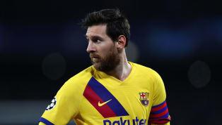 Pas vraimenttranscendant contre Naples, mardi soir, en 8èmes de finale aller de Ligue des Champions, Lionel Messi paraissait affaibli physiquement. Son...