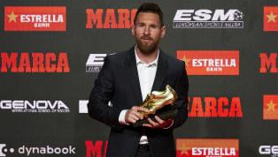 Siêu sao Lionel Messi chia sẻ về cơ thể của mình, anh đoạt Quả bóng Vàng khi năm nay đã 32 tuổi. Cách đây ít ngày, siêu saoLionel Messiđã chính thức nâng...