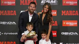 O atacante Lionel Messi revelou ao portal 'TYC' que seus filhos não gostam da ideia de trocar a Espanha pela Argentina. O gênio do Barcelona já demonstrou...