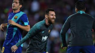 Pour se rapprocher de son public et offrir une nouvelle approche du vestiaire à ses fans, le Barça va lancer son documentaire, «Matchday». Une initiative...