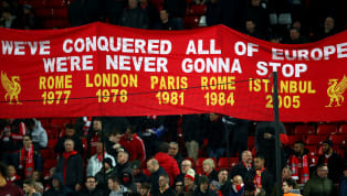 FiveLiverpoolfans that were caught trying to illegally re-sellUEFAChampions Leaguefinal tickets online are facing lifetime bans from Anfield,...