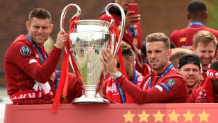 European championsLiverpoolcould be drawn withReal Madridin a potentialUEFAChampions League'group of death' this season. In a worst case scenario,...
