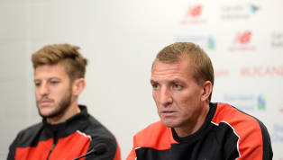 ​Leicester City manager Brendan Rodgers has spoken out on rumours linking his club with a move for Liverpool midfielder Adam Lallana. Rodgers signed Lallana...