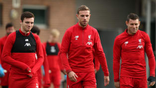 Andy Robertson has delivered a typically hilarious reactionto the news that his Liverpool teammate James Milnerhas been given a contract extension until...