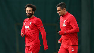 ​Dejan Lovren has revealed what hilarious WhatsApp message he received from teammate Mohamed Salah after Liverpool's victory over rivals Manchester United on...