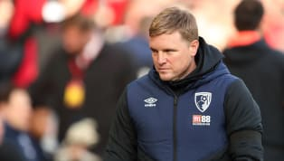 pool Bournemouth manager Eddie Howe has praised his players for continuing to fight on, following his side's 3-0 defeat to Liverpool on Saturday afternoon....