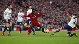 ​Jurgen Klopp reserved special praise for Naby Keita after the Liverpool midfielder produced the best performance of his nascent Premier League career on...