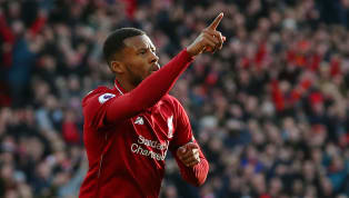 Georginio Wijnaldum has revealed how he played through illness - and potential embarrassment - to star in Liverpool's important win over Bournemouth on...