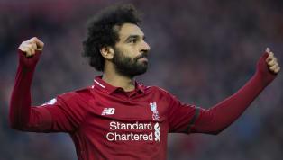 El delantero egipcio Mohamed Salah siguedespertando el interésde importantes equipos en el fútbol europeo debido a su buena actuación en el Liverpool,...